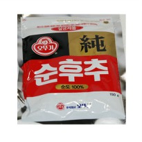 Korean Food_Ottogi_Black PepperPowder_150g_1