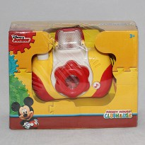 Mickey Mouse Clubhouse Camera