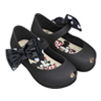 (POP UP AIA) Mini Melissa Ultragirl Minnie