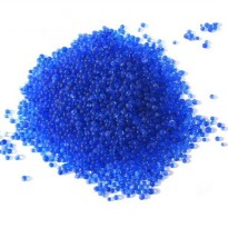 [Cleaning Tool] Blue Silica Gel [kemasan 1Kg)