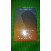 Novel Paulo coelho Veronika memutuskan mati best seller