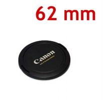 Lens Cap Canon 62 mm Ultrasonic | Surabaya