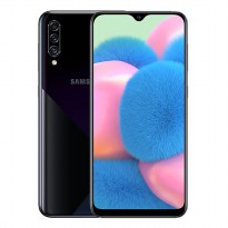 Samsung Galaxy A30s (4GB/64GB) - Black