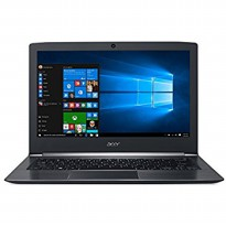 Acer Aspire S13 Notebook - Intel i7 6500U - 8GB - 256GB - 13Inch - Win10