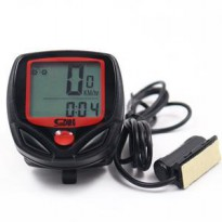 SPEEDOMETER SEPEDA ( WATERPROOF BICYCLE COMPUTER )