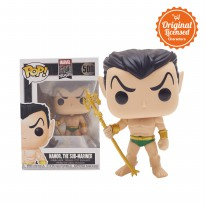 Marvel 80th - First Appearance - Namor