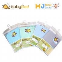 Babybee - Infant Pillow Case ( Sarung Bantal Anak )