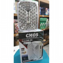 Terbatas Lampu Emergency CMOS HK86 LAMP EMERGENCY Ay5467