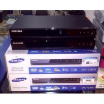 Samsung DVD Karaoke E360 - DVD Video Player