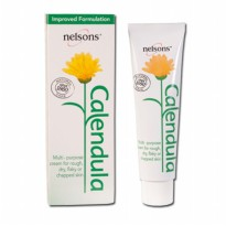 (POP UP AIA) Nelsons Calendula Cream (50 Gram)