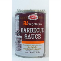 BARBECUE SAUCE ANALOG
