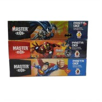 Master Kids Tooth Paste 50gr