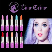 LIME CRIME OPAQUE LIPSTICK