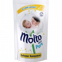 Molto Ultra Softener Konsentrat Pure 900 ml