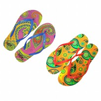 HDF sandal Ladies | EVRA & CIRCLE - EVA Sponge
