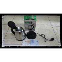 Promo Ketel listrik airlux  electric kettle airlux 1,5lt Zn3628