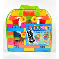 Lego / Block Building Toys isi 70 pcs