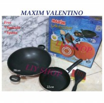 New maxim valentino set Zn3702