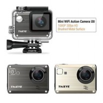ACTION CAM THIEYE i30 12MP/WIFI FREE TONGSIS KINGJOY