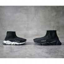 Balenciaga Triple Black Speed Trainer