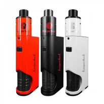 KangerTech DRIPBOX + RBA Starter Kit Original Authentic -Rokok Elektrik-