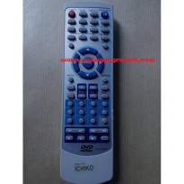 Remot/Remote DVD Player Ichiko
