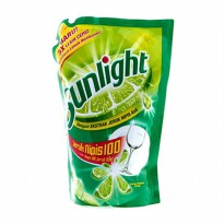 SUNLIGHT 800ml (1 DUS = 12pcs)