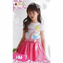 Hello Mini 7 Code B - Princess