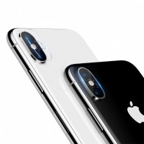Camera Protector iPhone X / XS Nillkin InvisiFilm - Clear (2pcs)