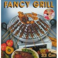 Terbaru FANCY GRILL MASPION Zn3890