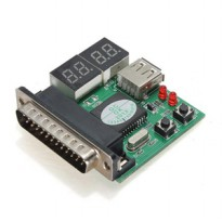 PC Analyzer Diagnostic For Laptop Destop and Motherboard LPT Tester