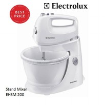 Limited Stand Mixer Electrolux EHSM 2000 EHSM2000 Zn3940