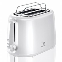 Terbaik Pop Up Toaster Electrolux ETS1303W Zn3948
