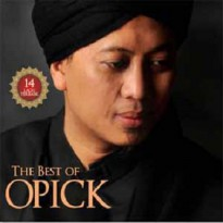 Opick - The Best Of Opick - MP3 Download Original Album
