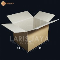 Kardus / Box / Karton / Kotak Packing - 35 x 25 x 23 cm