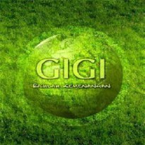 GIGI - Raihlah Kemenangan - MP3 Download Original Album