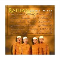 Raihan - Demi Masa - MP3 Download Original Album