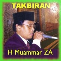 TAKBIRAN - H Muammar ZA - MP3 Download Original Album