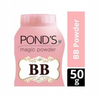 (POP UP AIA) PONDS Magic BB Powder [50 g]