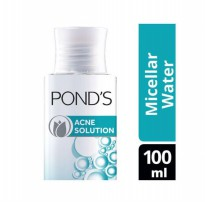 (POP UP AIA) POND'S Acne Solution Micellar Water 100 ML