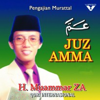 Juz Amma - H Muammar ZA - MP3 Download Original Album