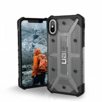 UAG ORIGINAL Urban Armor Gear iPhone X Case Plasma - Ash