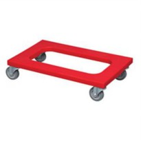 [macyskorea] Rubbermaid Commercial Products Rubbermaid 9T54 Polyethylene Dolly, Standard D/9505132