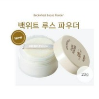 Skin Food Buckwheat Loose Powder