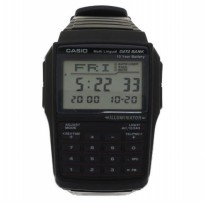 (POP UP AIA) CASIO WATCH DBC-32-1ADF