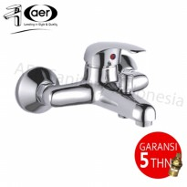 DIskon AER Bundling Kran Bathub Shower air panas SAG BS2 + Hand Shower FSH 1C Premium