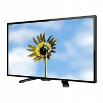 Sharp TV AQUOS LED LC-24LE175I - Hitam