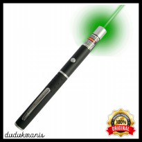 Laser Hijau Pointer Point Murah Green Laser KOM-033
