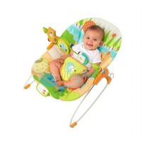 Bright Starts Little Explorer Bouncer Color Full Age 0M+