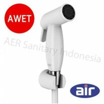 DIskon AIR Shower kloset / closet shower / toilet bidet BD 04 W Premium